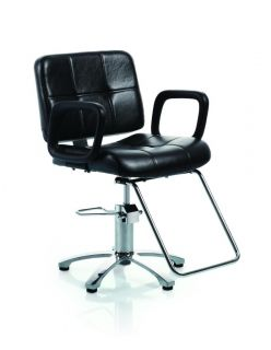 New Salon Furniture Hydraulic Styling Barber Chair Hair Beauty Salon Equipment