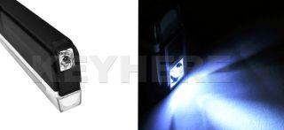 Fake Money Detector UV Black Light Torch Portable Lamp