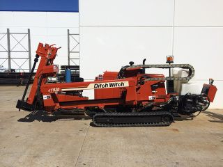 Ditch Witch Boring Business & Industrial