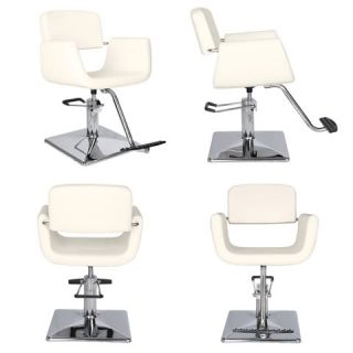 New 4X European Salon Beauty Equipmen Hydraulic Styling Chair Package SC 38BE