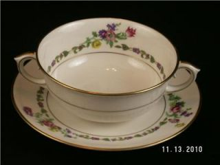 Lamberton Doris China Dinnerware 102 Pcs 12 Settings