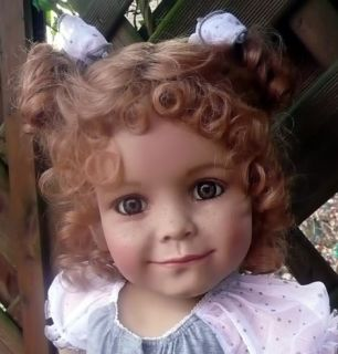 New ♥ Chelsea ♥ Susan Lippl ♥ Masterpiece Doll ♥