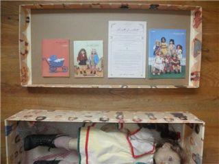 Deta Annette Himstedt Mint Doll with Certificate