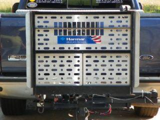 Harmar Al 500 Electric Wheelchair Lift 2 Strap