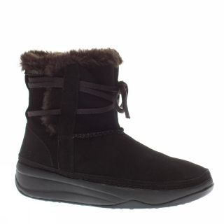 Skechers Tone UPS Chalet Snow Day Boots Womens New