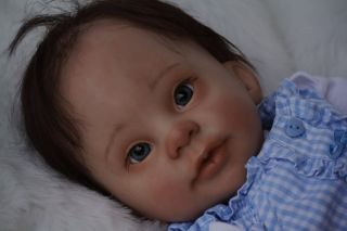 Doves Nursery Welcomes♥sweet Reborn Downs Syndrome Toddler Baby Girl♥
