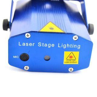 Windmill Meteor DJ Laser Stage Lighting Light Disco KTV Christmas Party Decor
