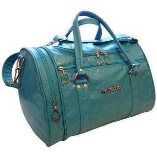 Head St Moritz Weekend Overnight Travel Holdall Sports Gym School Bag Peacock
