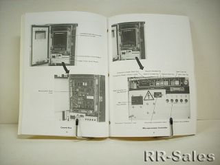 Thermo King Cfiii M1A Maintenance Manual Wiring Diagram