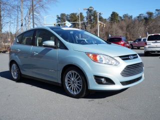 Ford C Max 5DR HB Sel