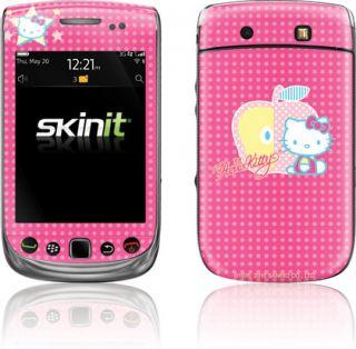 Skinit Hello Kitty Polka Dots Apple Skin for Blackberry Torch 9800
