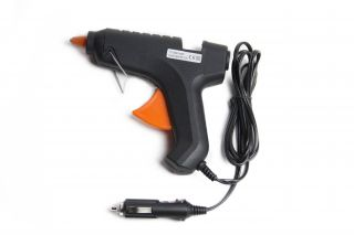 PDR Glue Gun with Cigarette Lighter Adapter Perfect for International Use