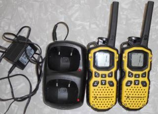Motorola Walkie Talkie MS350R