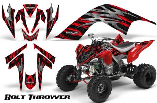 Yamaha Raptor 700 Graphics Kit Decals Stickers Creatorx BTR