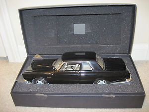 1 18 Highway 61 1965 Plymouth Belvedere A990 Supercars Le 1 120 in H61 Gift Box