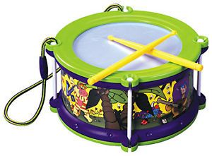 Marching Drum Hohner Kids Fun Preschool Toy