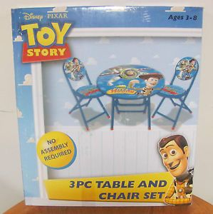 Toy Story Woody Buz Light Year 1 Plastic Table Cover Birthday Party ...