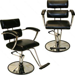 Beauty Salon Barber Chair