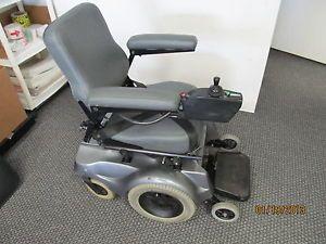 Jazzy Power Chair Model 1100 in Great Shape