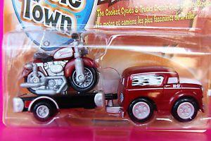 Harley Davidson Toy Motorcycles Maisto