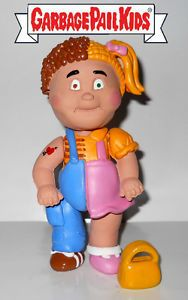 Garbage Pail Kids Gladular Angela Figure Custom Toys