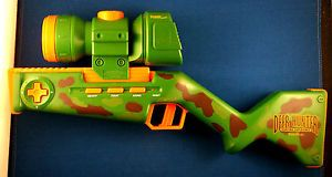 Deer Hunter Hunting Experience Electronic Handheld Video Game Hunt Toy Gun Kids