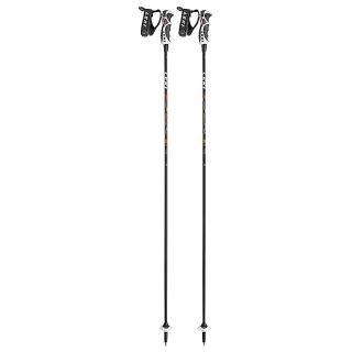 Leki Carbon 11S Ski Poles 2014 125 New