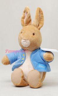 "Kids Preferred Beatrix Potter Nursery Peter Rabbit 11"""