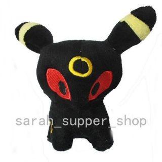 Pokemon Umbreon Plush Toys Adorable Kids Soft Toys Figure Doll 37