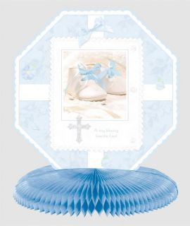 Baby Shower Baptism Confirmation Communion Centerpiece Party Supplies