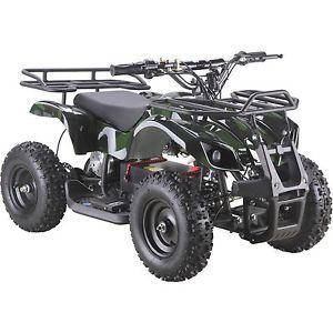 Mini Quad ATV