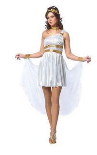 Womens Venus Roman Goddess Halloween Costume