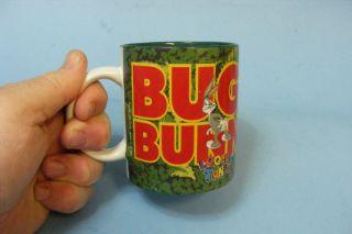 Collectable Vintage Bugs Bunny Looney Tunes Coffee Tea Ceramic Mug Cup