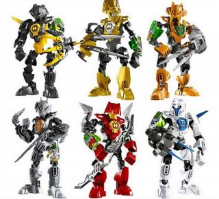 Lego Toys Robot 3 0 Hero Factory Fight Building Blocks Toy Furno F290