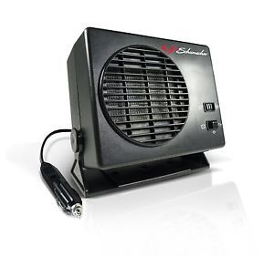 Ceramic 12 V Heater Fan Mobile Car Truck SUV Van Warm Cold Drive RV Motor Home