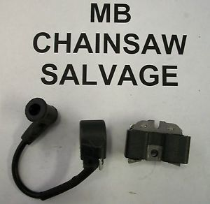 Husqvarna 281 281XP 288 288XP Chainsaw Ignition Coil Module