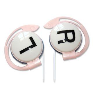 Lightweight on The Ear Ear Hook Childrens Kids Boys Girls Earphones Headphones