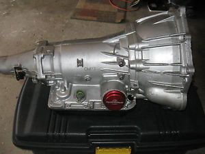 4L60E Performabuilt High Performance Automatic Auto Transmission