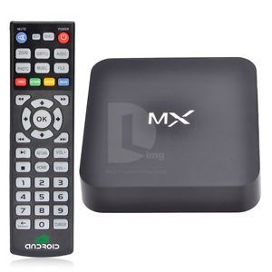 Dual Core Android 4 2 Smart HD TV Box XBMC Home Media Player 1080p WiFi HDMI 8GB