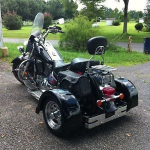 Trike Kit Parts & Accessories