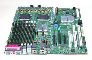 Dell Precision 490 Dual Xeon Socket 771 Motherboard 0GU083 GU083