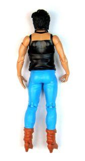 WWE Manager Wrestling Vickie Guerrero Divas Women Action Figure Kids Child Toy