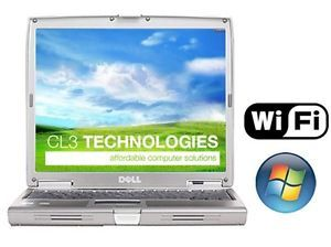 dell latitude laptop xp