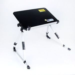 Portable PC Table Car Bed Sofa Folding Laptop Notebook Desk Stand Tray Stand