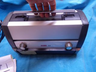 Master Transparency Maker Thermofax Machine 3M Thermal Copier Tattoos Stencils