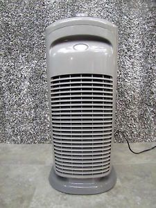 Hunter Permalife 30747 Ionic Air Purifier Cleaner Nice 132 Square Feet