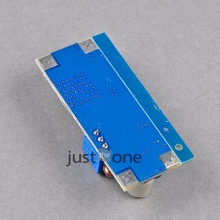 New Step Down Low Ripple Adjustable DC to DC Regulator LM2596 Converter Module