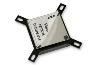 EK Supremacy Universal CPU Liquid Cooling Block Acetal Nickel EK Supremacy