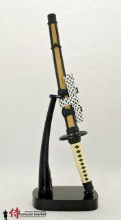 """Japanese Letter Opener 13 """"Sword Katana Samurai Ninja """""""