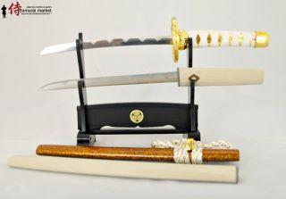"""Japanese Letter Opener 06 """"Sword Katana Samurai Ninja """""""